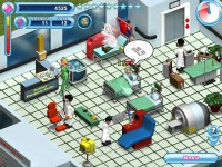 Hospital Hustle Game screenshot 1
