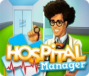 Free Hospital Manager Game