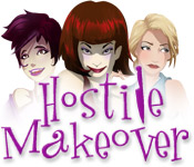 Free Hostile Makeover Game