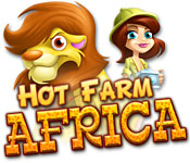 Free Hot Farm Africa Game