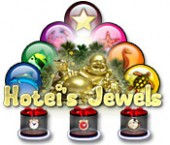Free Hotei's Jewels Game