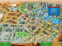 Hotel Mogul: Las Vegas Game screenshot 1