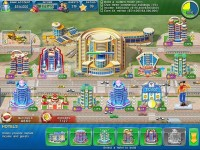 Hotel Mogul: Las Vegas Game screenshot 2