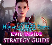 Free House of 1000 Doors: Evil Inside Strategy Guide Game