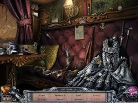 House of 1000 Doors: Family Secrets Game screenshot 2