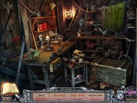 House of 1000 Doors: The Palm of Zoroaster Collector's Edition Game screenshot 2