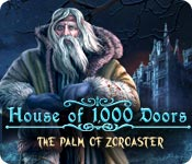 Free House of 1000 Doors: The Palm of Zoroaster Game