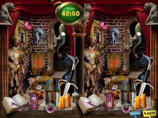 House of Wonders: Kitty Kat Wedding Game screenshot 3