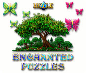 Free Hoyle Enchanted Puzzles Games Downloads