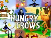 Free Hungry Crows Game