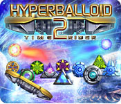 Free Hyperballoid 2 Game