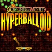 Free Hyperballoid: Around the World Game