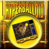 Free Hyperballoid Complete Game