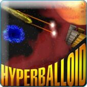 Free Hyperballoid Deluxe Game