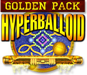 Free Hyperballoid Golden Pack Game