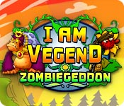 Free I Am Vegend: Zombiegeddon Game