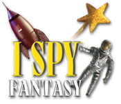 Free I Spy Fantasy Game