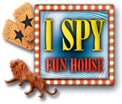 Free I Spy: Fun House Game