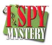 Free I SPY Mystery Game