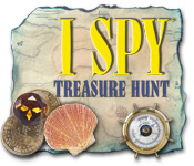 Free I SPY: Treasure Hunt Game