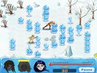 Ice Blast Game screenshot 3