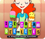 Free Ice Cream Dee Lites Games Downloads