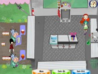 Ice Cream Dee Lites Game screenshot 1
