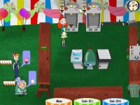 Ice Cream Dee Lites Game screenshot 3