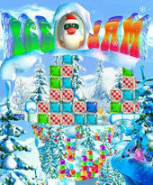 Free Ice Jam Game