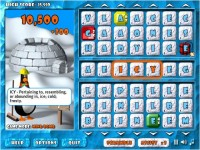 Icy Spell Game screenshot 1