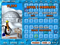 Icy Spell Game screenshot 2