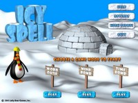 Icy Spell Game screenshot 3