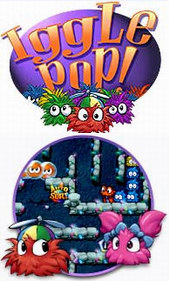 Free Iggle Pop Game