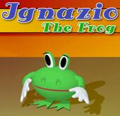 Free Ignazio The Frog Game