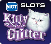 Free IGT Slots Kitty Glitter Game