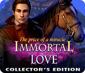Free Immortal Love 2: The Price of a Miracle Collector's Edition Game