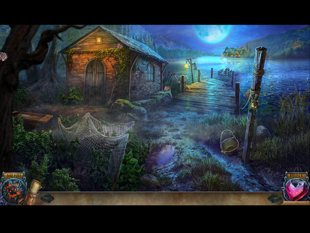 Immortal Love 2: The Price of a Miracle Game screenshot 1
