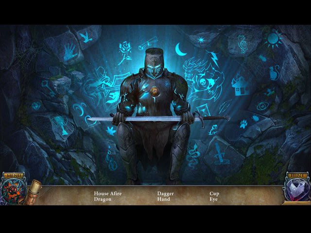 Immortal Love 2: The Price of a Miracle Game screenshot 2