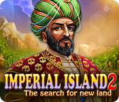 Free Imperial Island 2: The Search for New Land Game