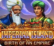 Free Imperial Island: Birth of an Empire Game