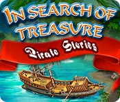 Free In Search Of Treasure: Pirate Stories Game