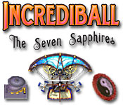 Free Incrediball: The Seven Sapphires Game