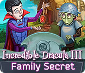 Free Incredible Dracula 3: Family Secret Game