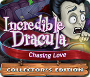 Free Incredible Dracula: Chasing Love Collector's Edition Game