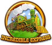 Free Incredible Express Game