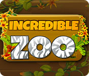 Free Incredible Zoo Game
