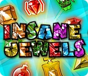 Free Insane Jewels Game