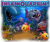 Free Insaniquarium Deluxe Game