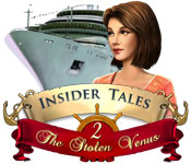 Free Insider Tales: The Stolen Venus 2 Game