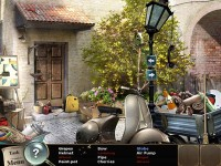 Insider Tales: Vanished in Rome Game screenshot 2